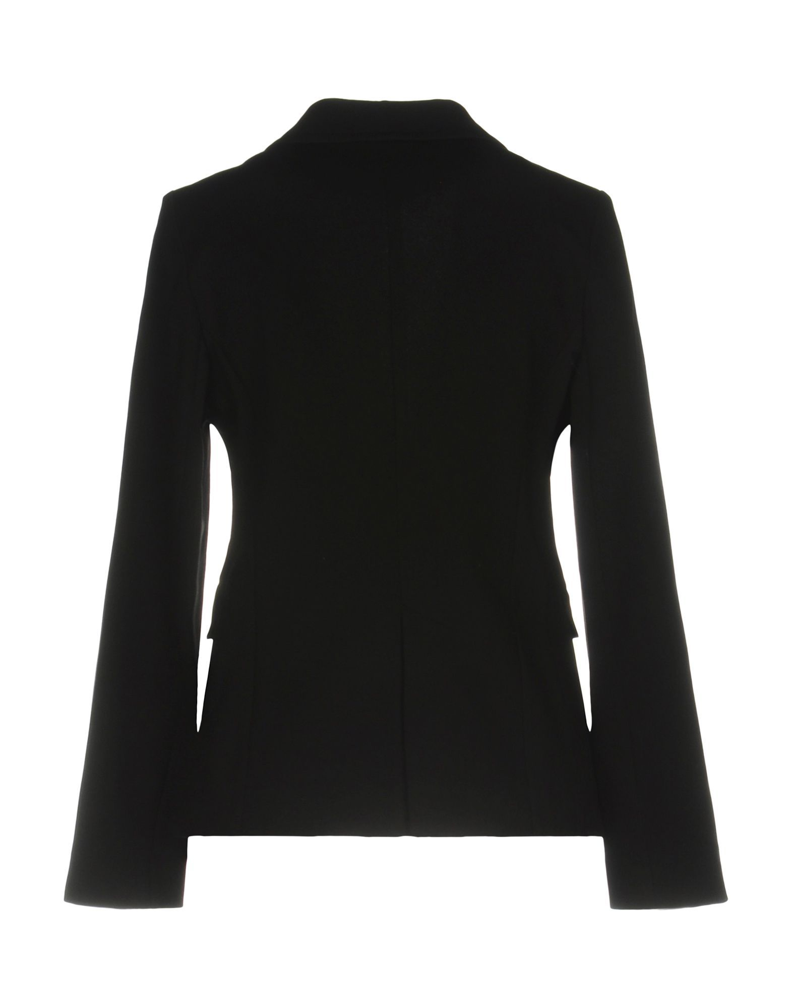 SUITS AND JACKETS Jucca Black Woman Viscose
