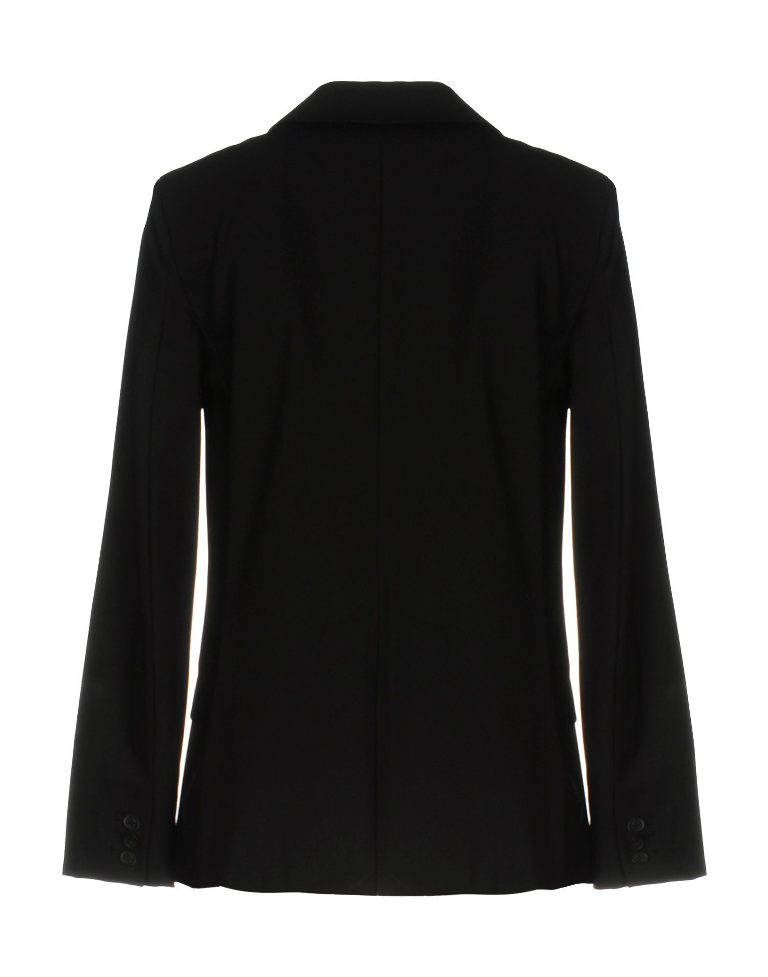 SUITS AND JACKETS Michael Michael Kors Black Woman Wool