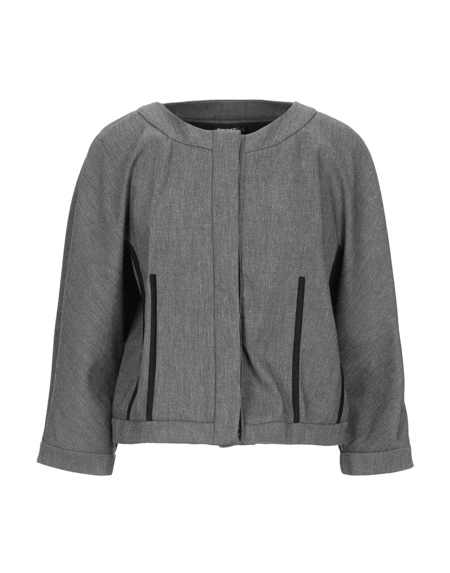 SUITS AND JACKETS Dkny Grey Woman Viscose