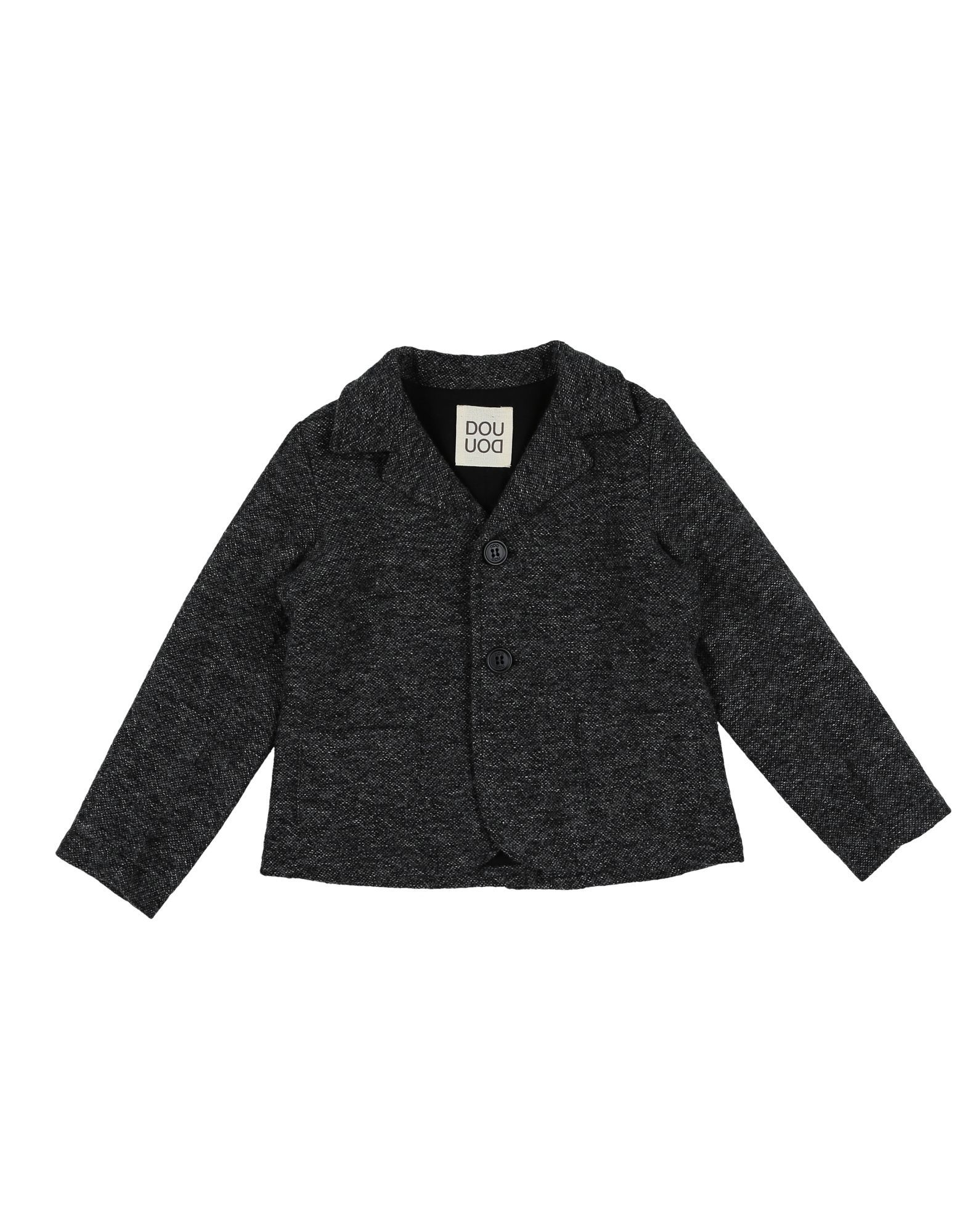 SUITS AND JACKETS Douuod Lead Boy Virgin Wool