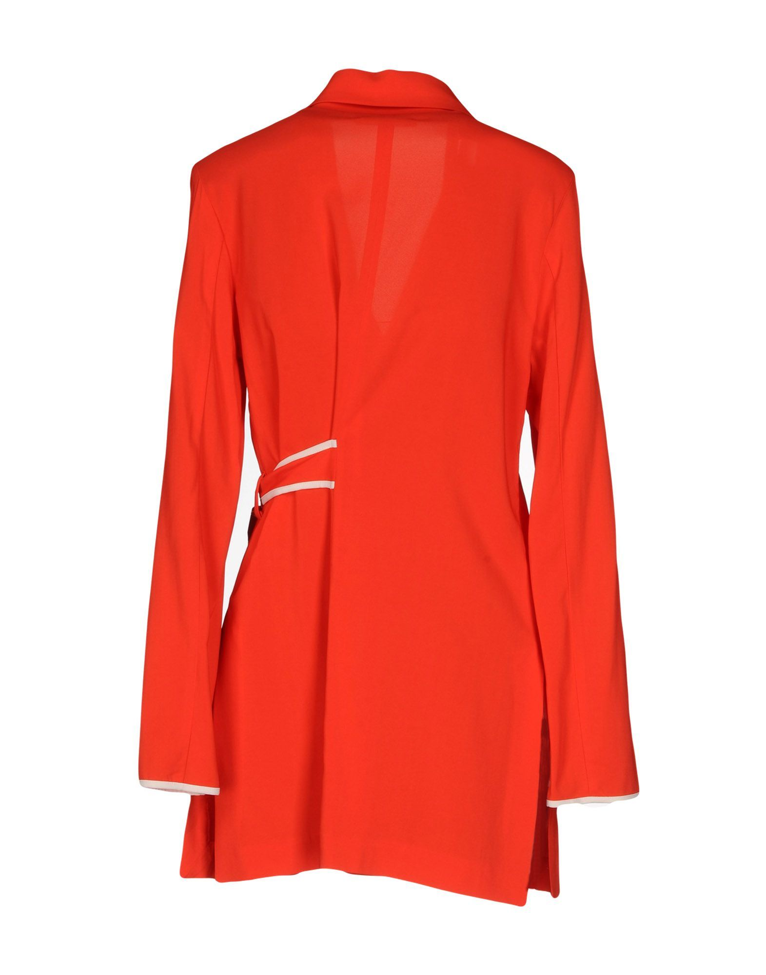 SUITS AND JACKETS Suoli Red Woman Viscose