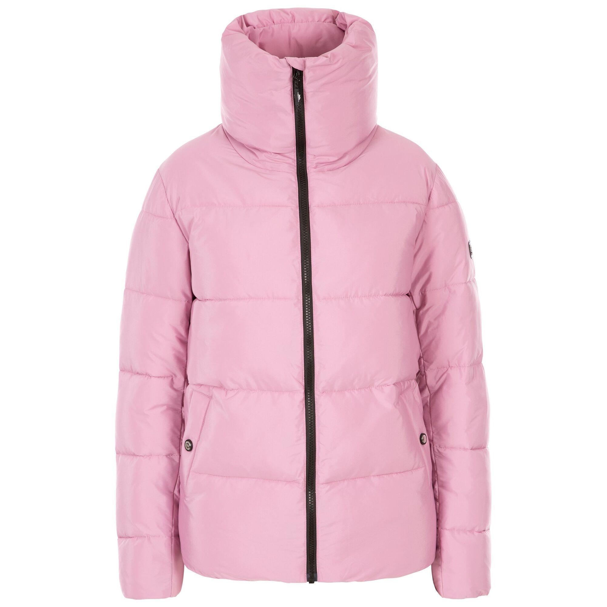 Trespass Womens/Ladies Paloma Padded Jacket (Lilac)