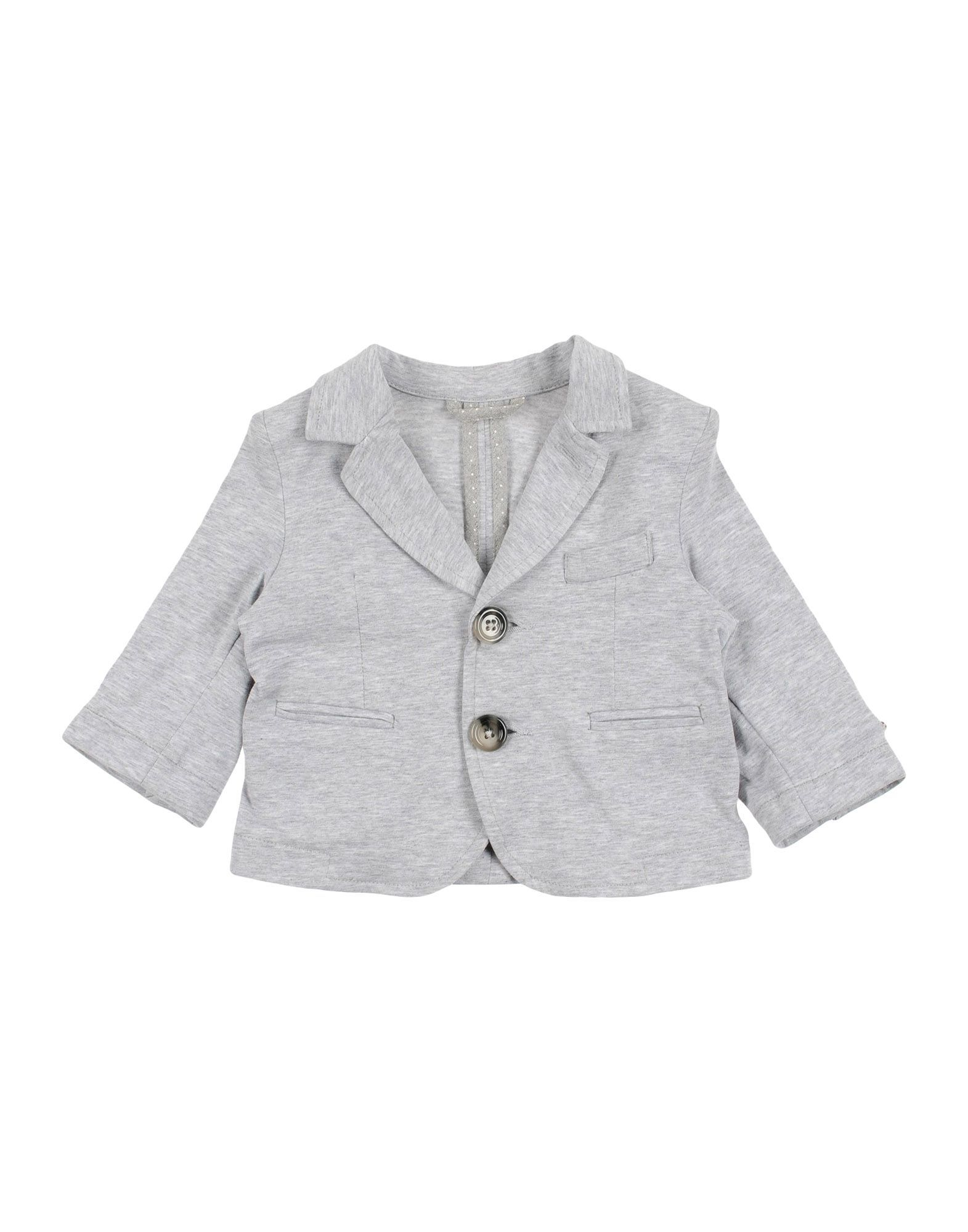 SUITS AND JACKETS Hitch-Hiker Dark blue Boy Cotton