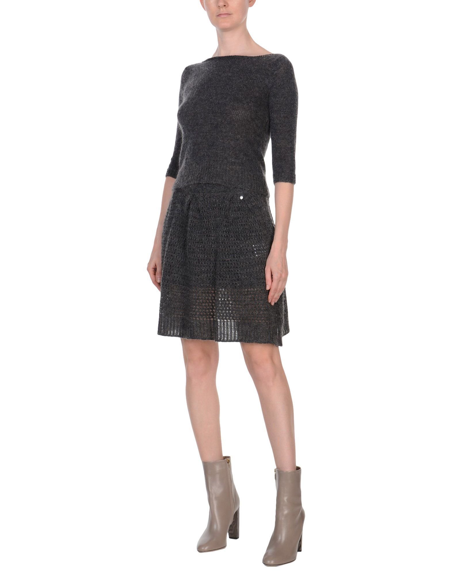 SUITS AND JACKETS Luckylu  Milano Lead Woman Acrilyc
