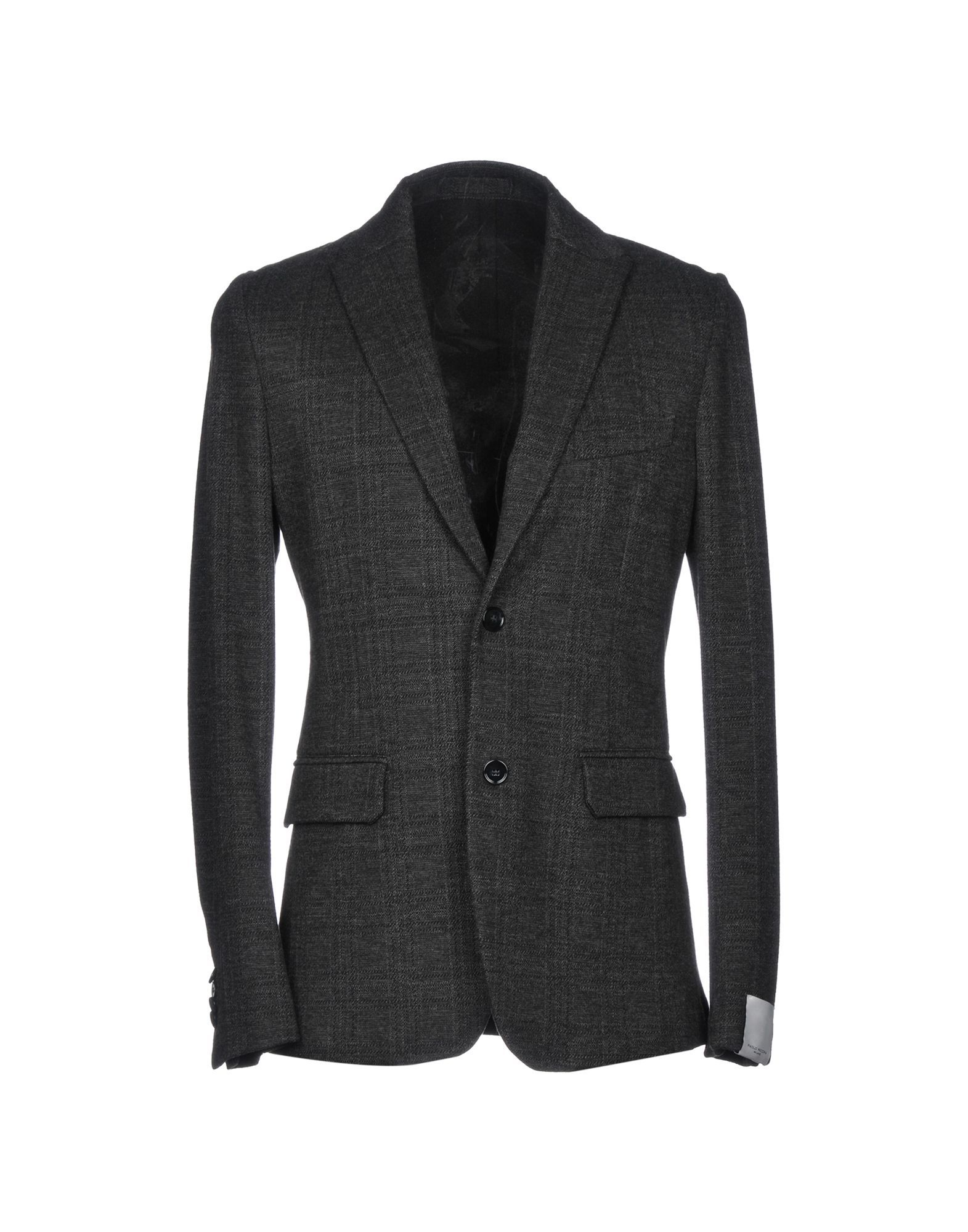 SUITS AND JACKETS Paolo Pecora Lead Man Viscose