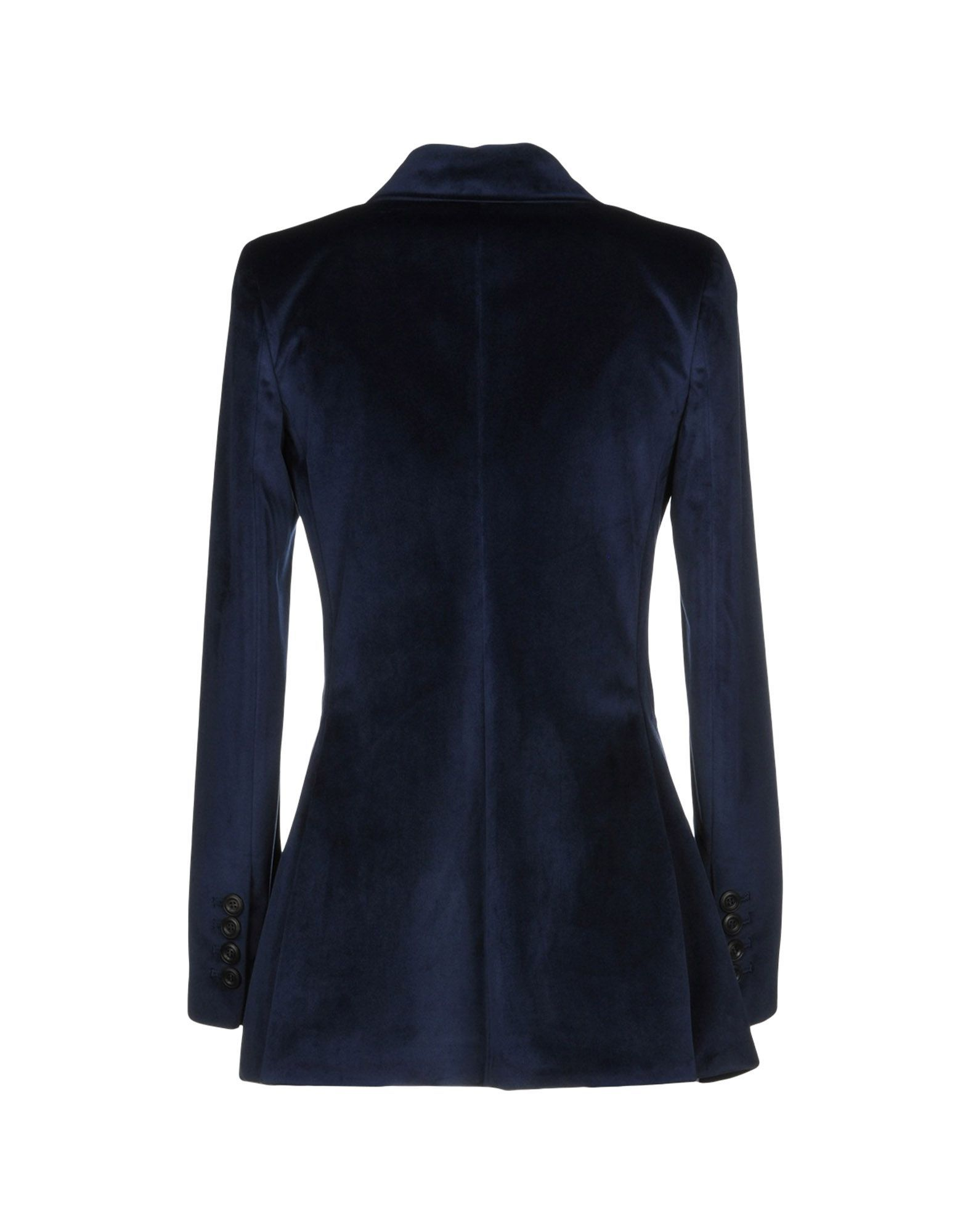 Suits And Jackets Messagerie Blue Women's Polyester