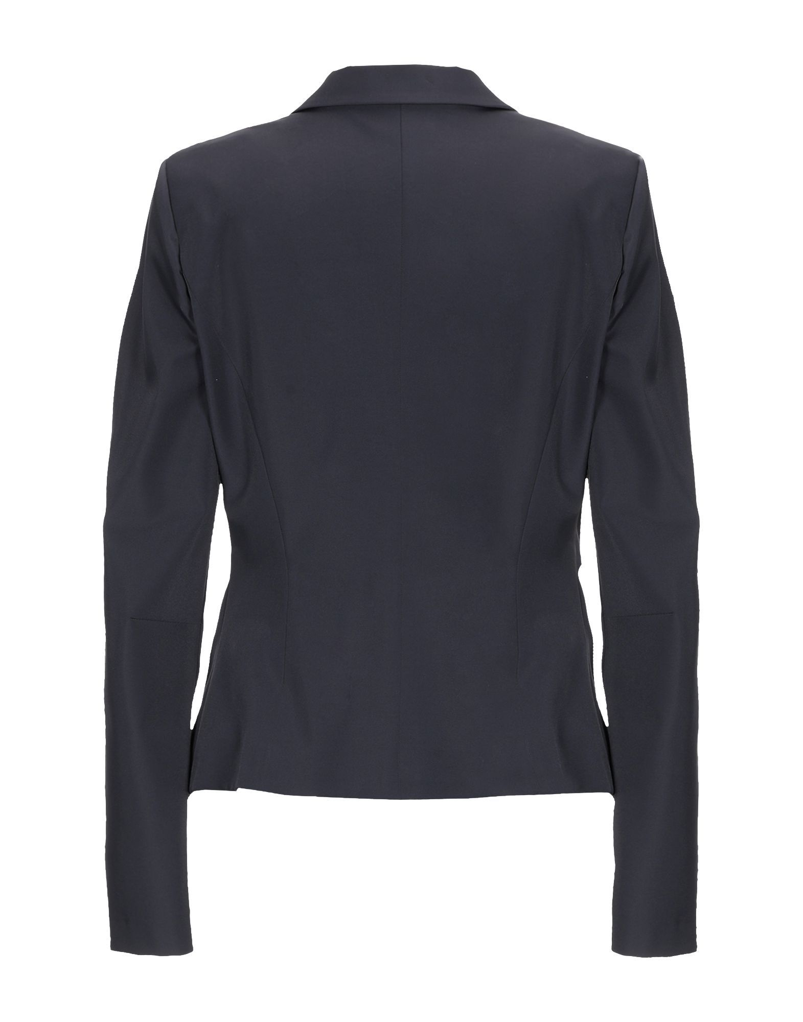 SUITS AND JACKETS Toy G. Steel grey Woman Viscose