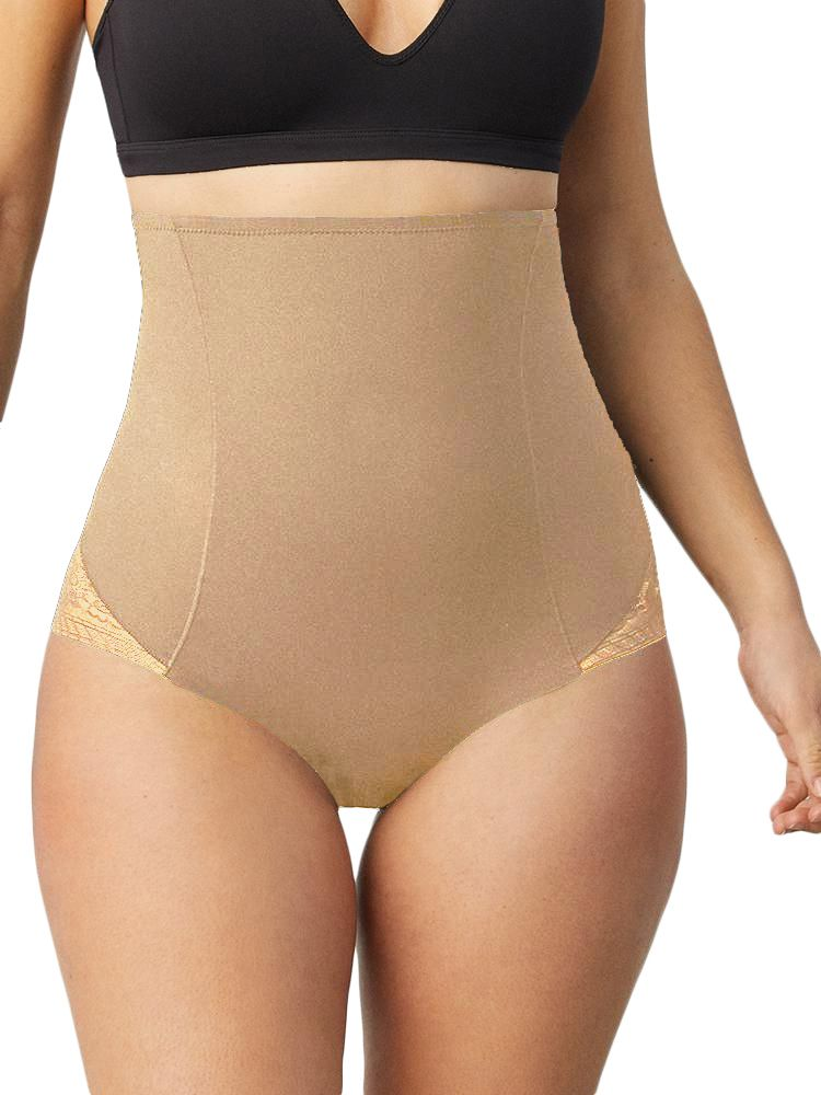 High Waisted Shaping Panty