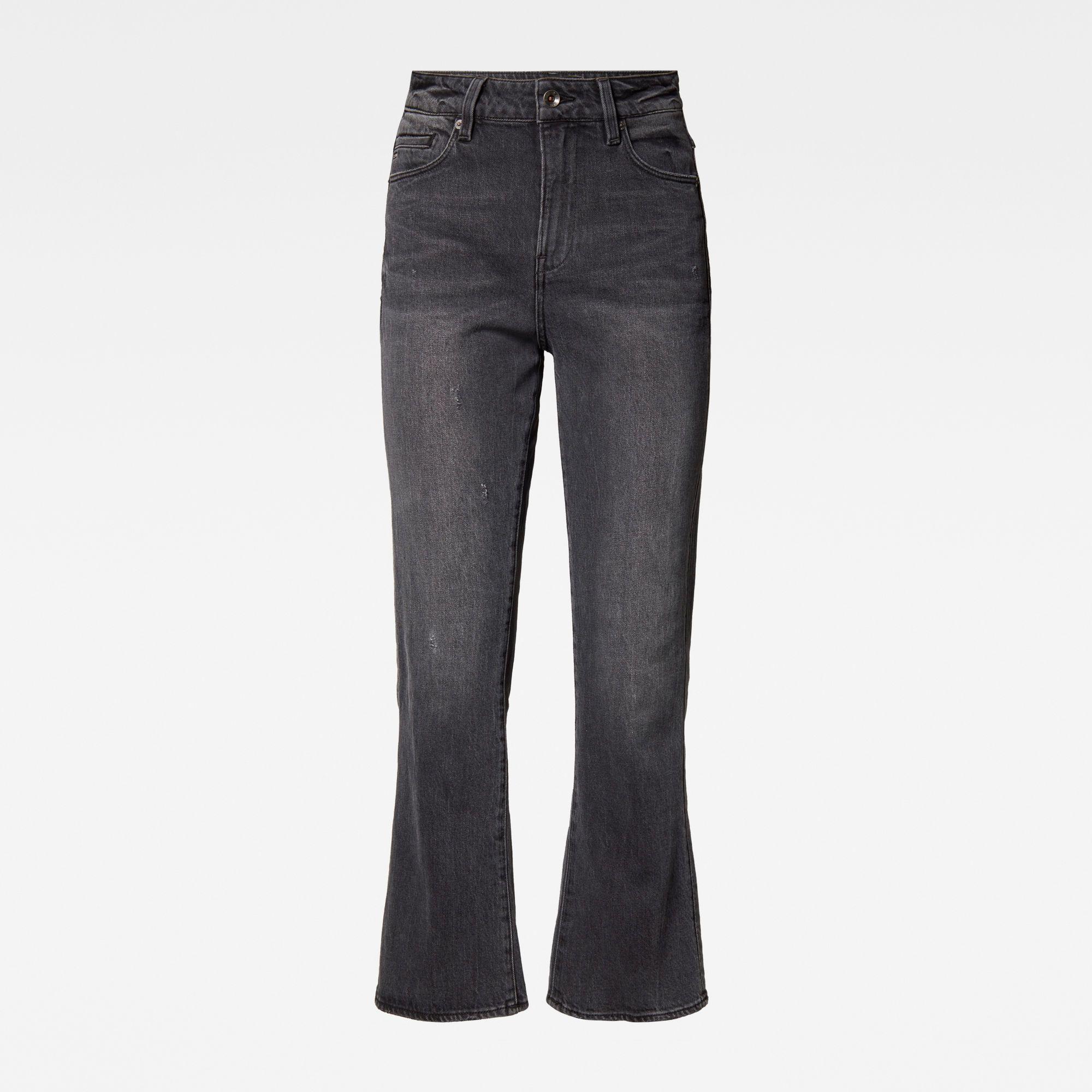 G-Star RAW Codam High Kick Flare 7/8 Jeans