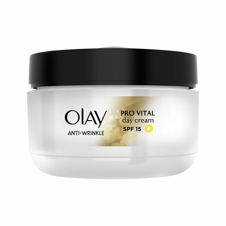 Olay Anti-Wrinkle Mature Day Cream 50ml