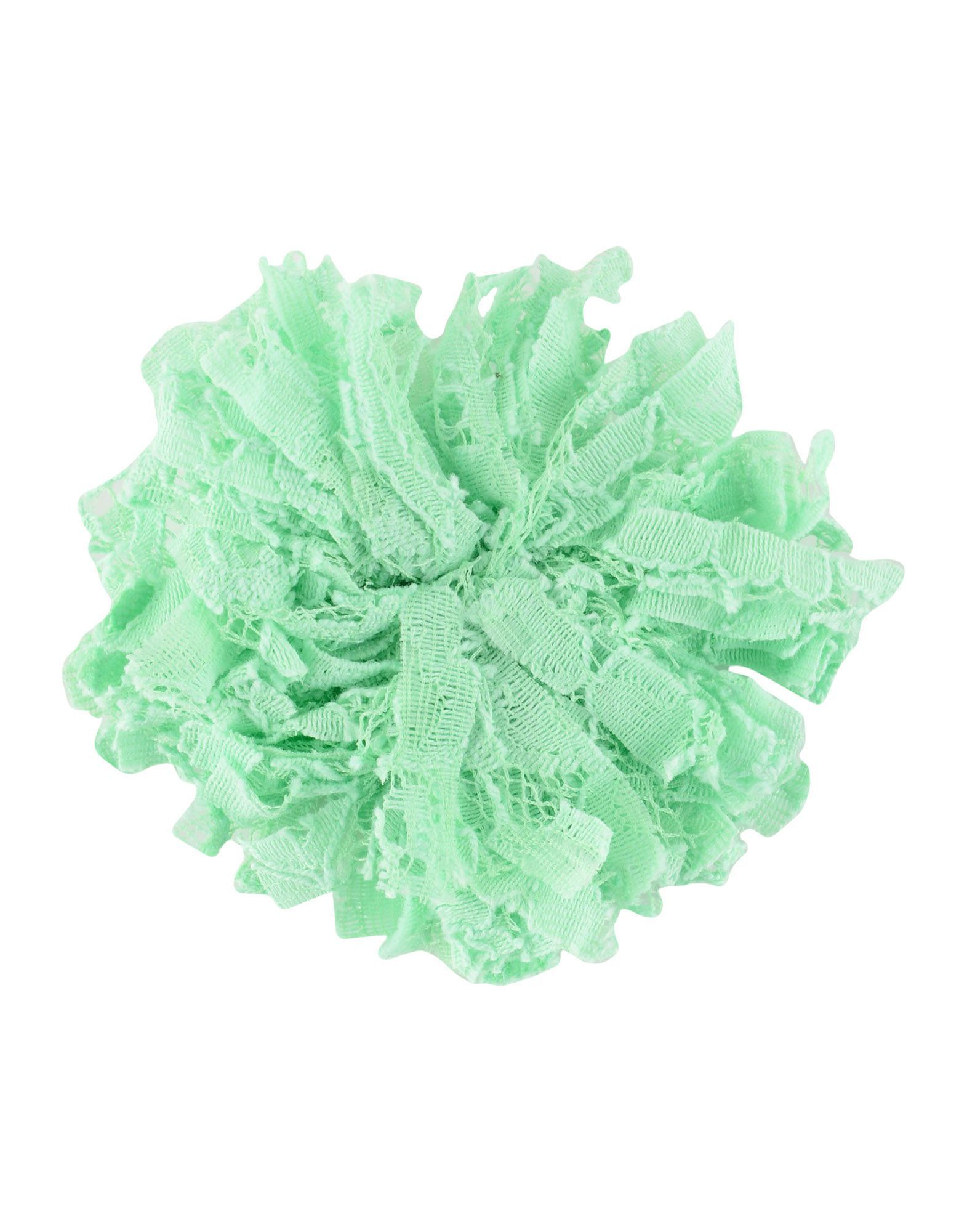 JEWELLERY Girl Patrizia Pepe Light green Polyester