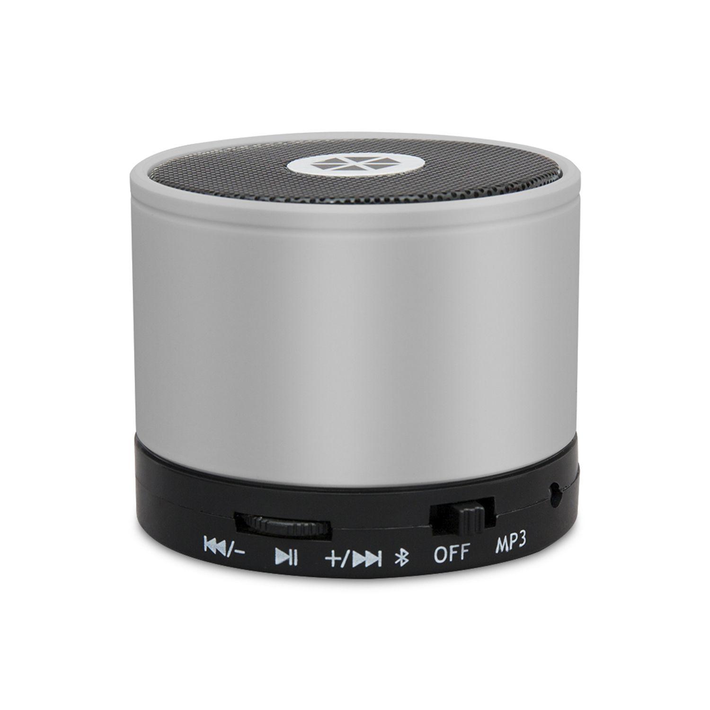 Cocoon Beatx Speaker Silver