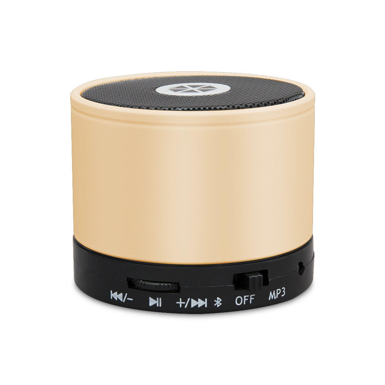 Cocoon Beatx Speaker Gold