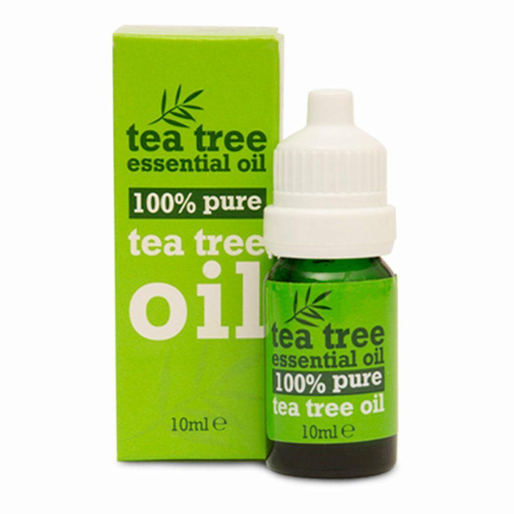 Tea Tree Essential Oil for Aromatherapy 10ml