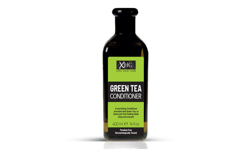 Xpel Green Tea Conditioner 400ml
