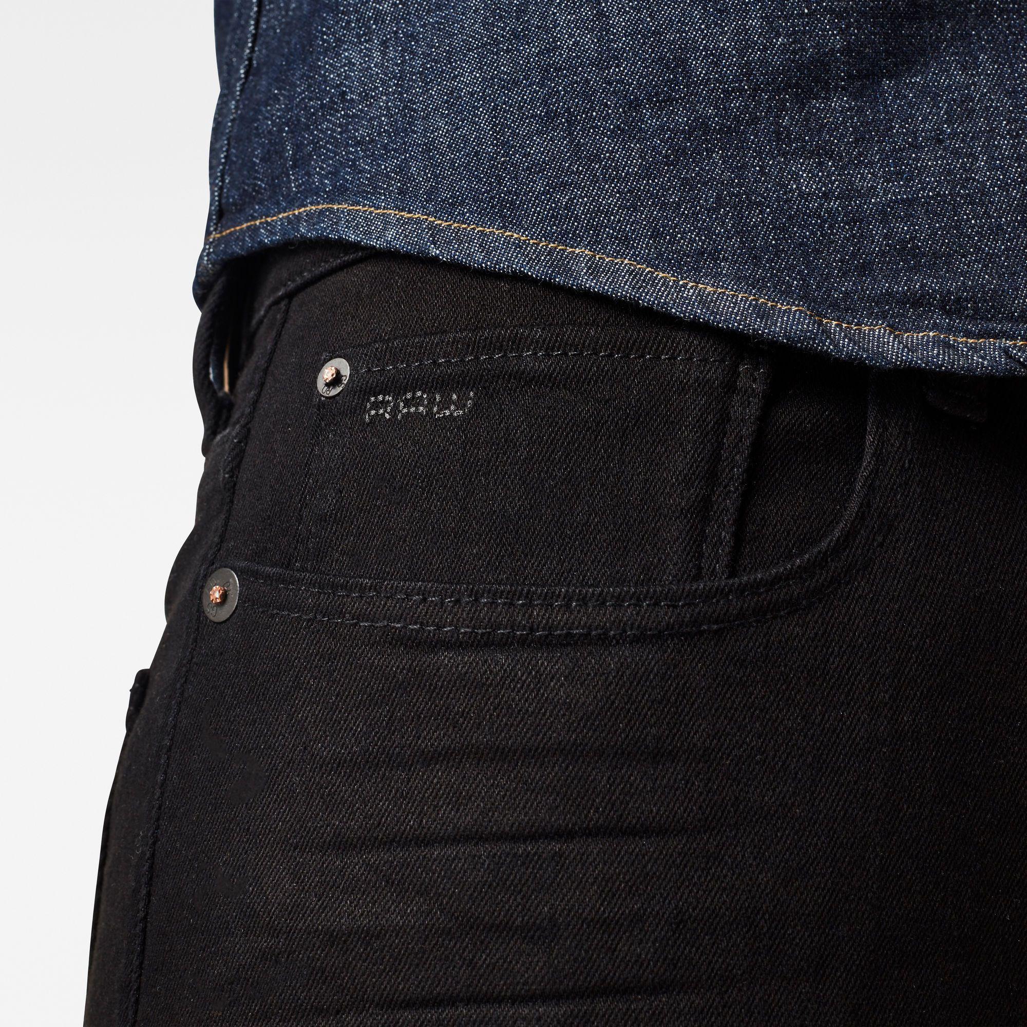 G-Star RAW 3301 Skinny Jeans