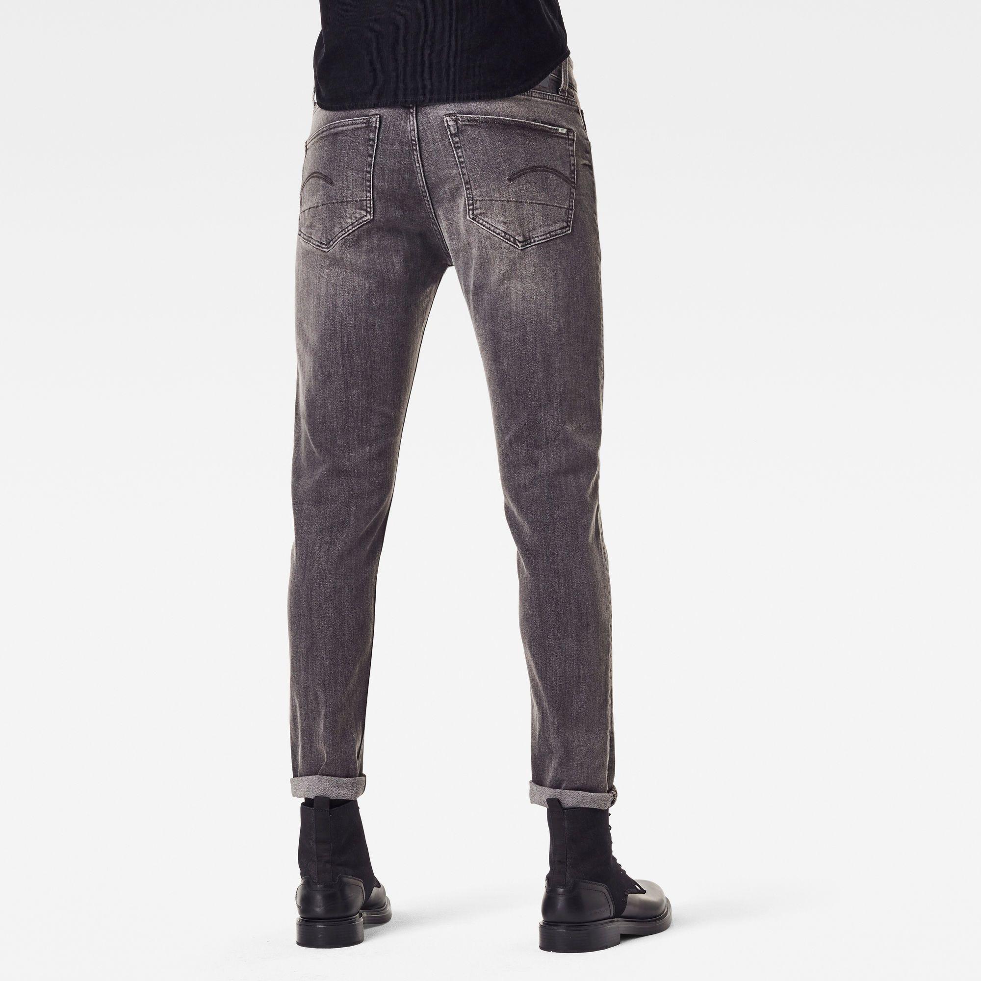 G-Star RAW 3301 Slim Jeans