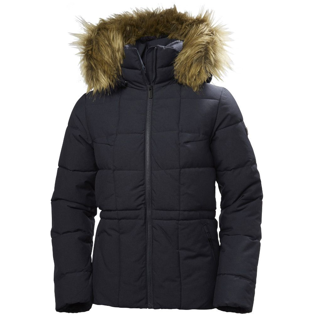 Helly Hansen Womens/Ladies Blume Insulated Waterproof Windproof Jacket