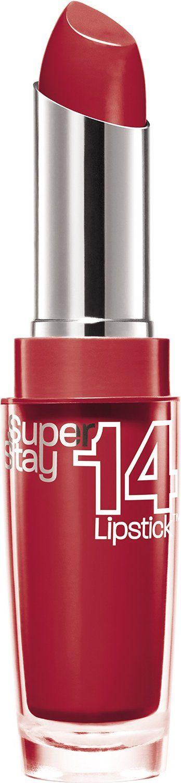 Maybelline Superstay 14 Hour Wear Lipsticks 3.5g - 540 Ravishing Rouge