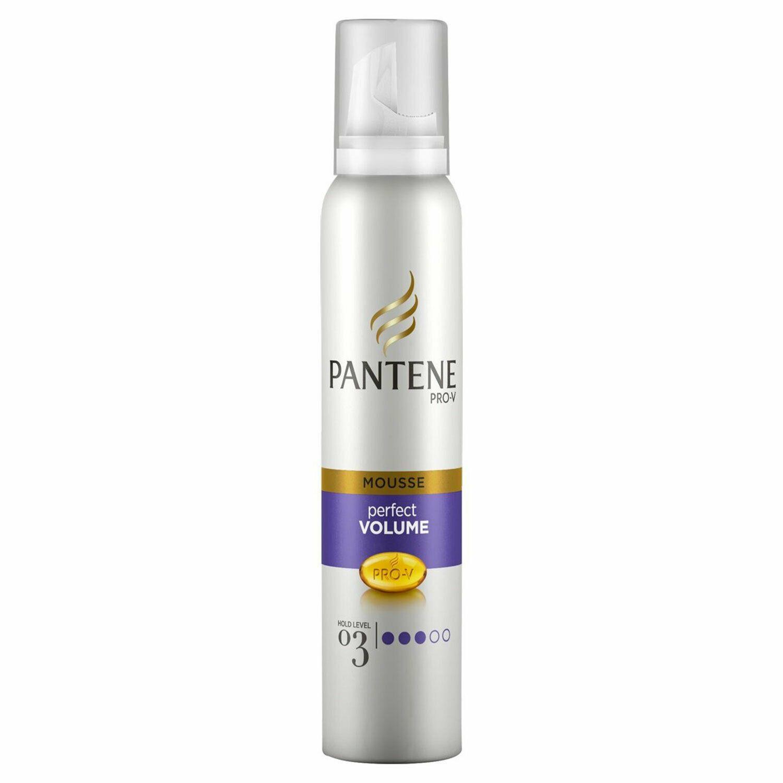 Pantene Mousse Volume & Body 200ml