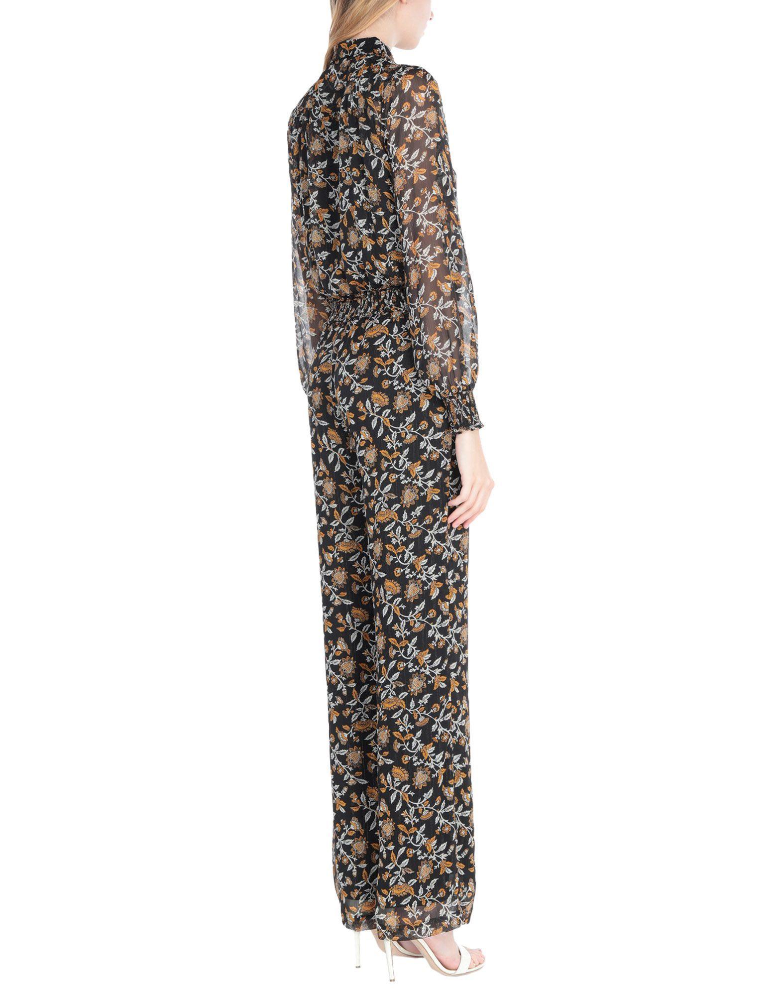 Dungarees Michael Michael Kors Ochre Women's Polyester