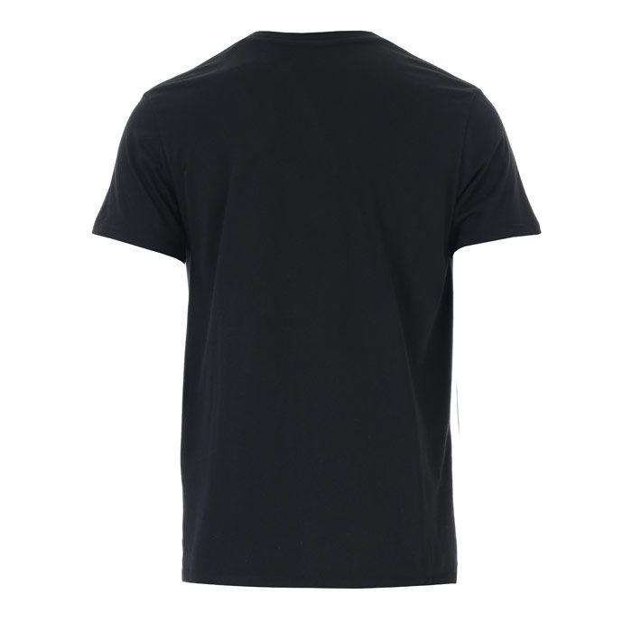 Men's Levi's 2.0 Core Graphic T-Shirt In Black