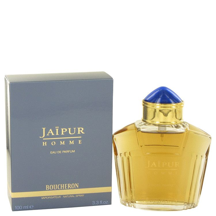 Jaipur Eau De Parfum Spray By Boucheron 100 ml