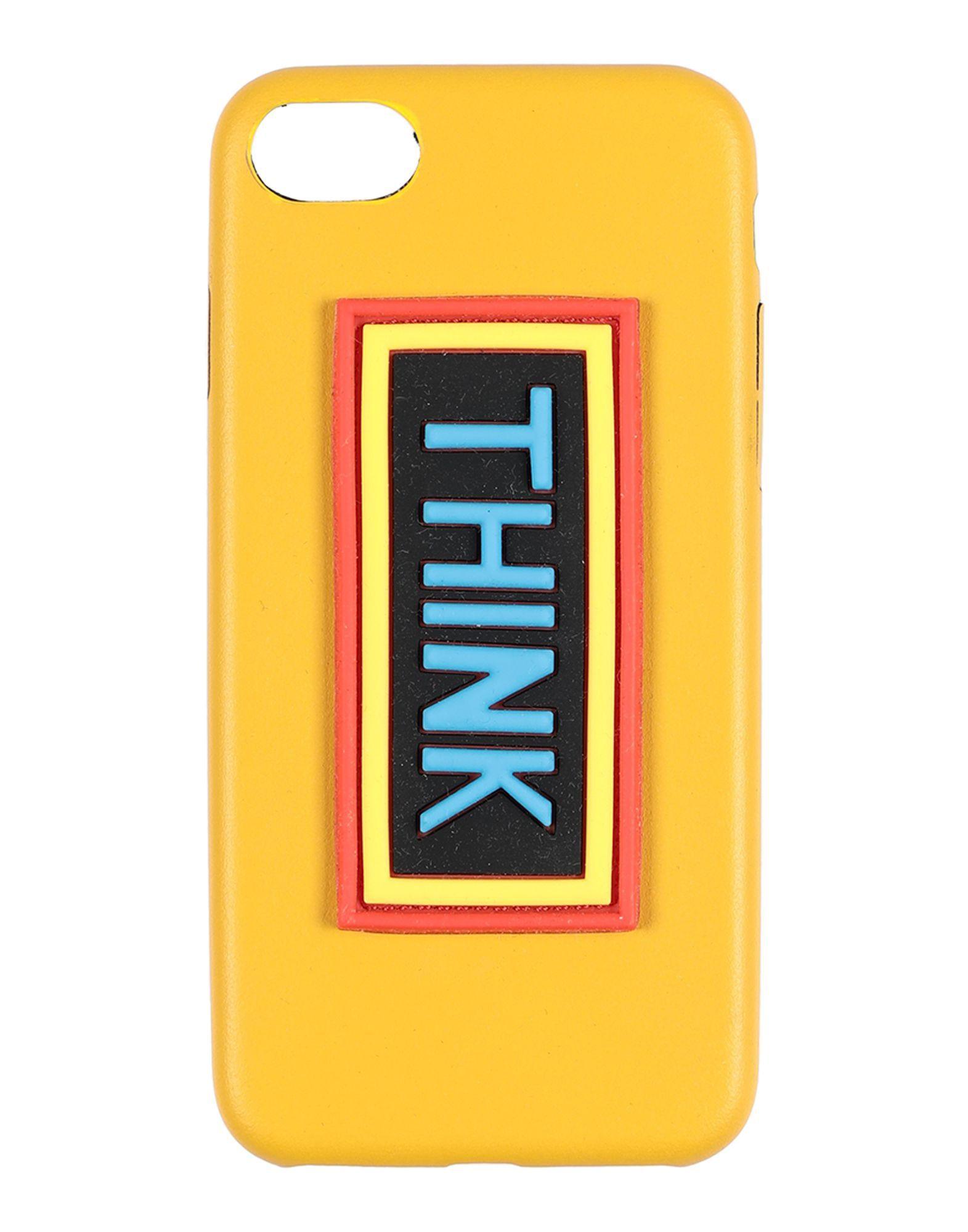 Fendi Think iPhone 7 Case