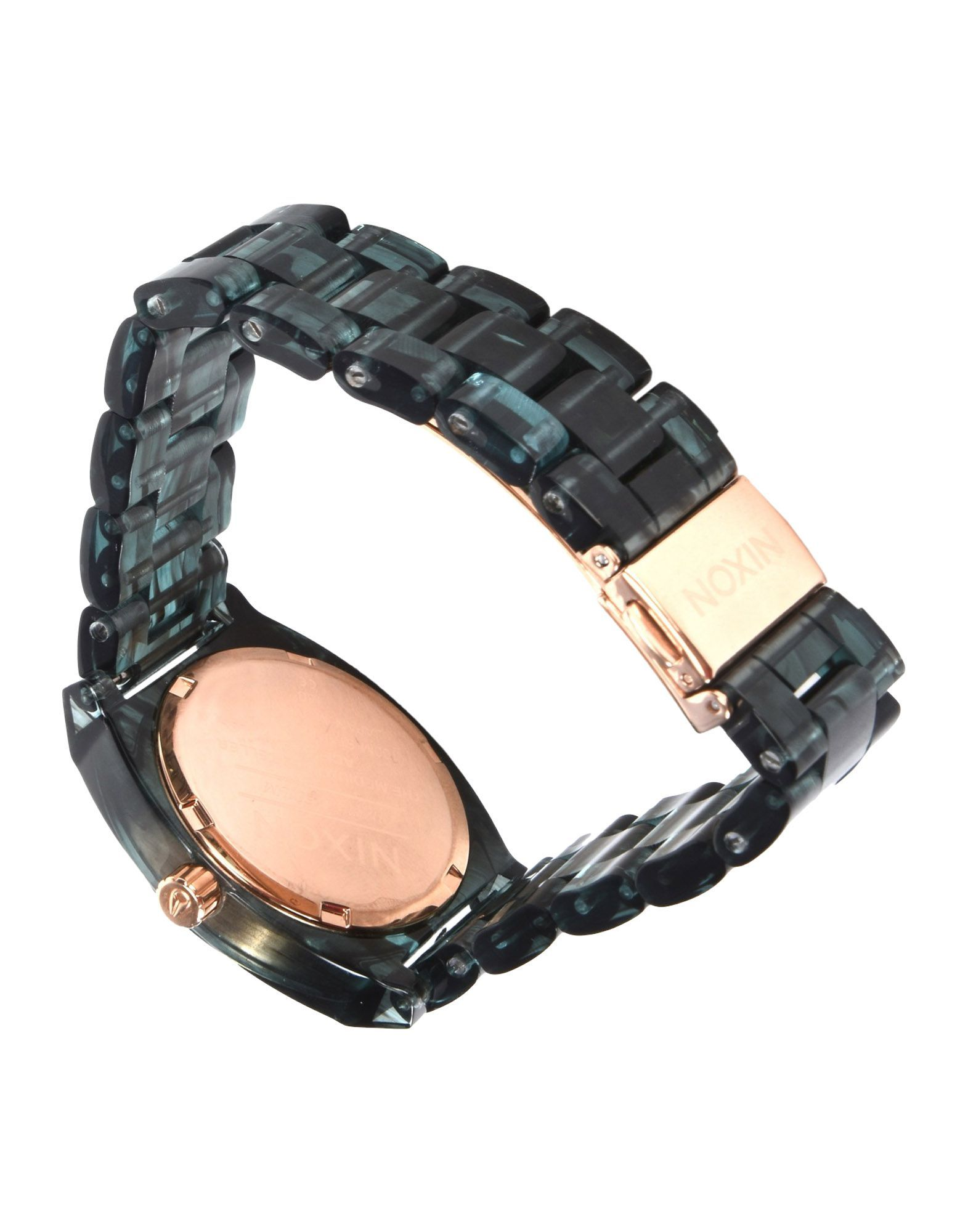 Nixon Copper Water Resistant Analogue Watch
