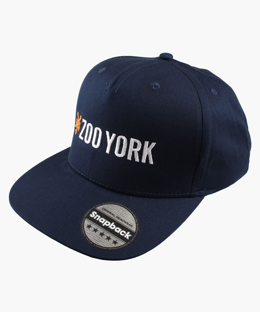 French Navy Snapback