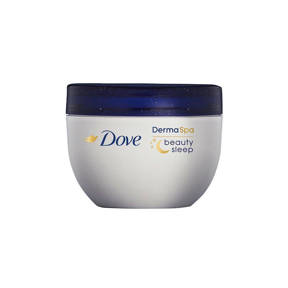 Dove DermaSpa Beauty Sleep Body Balm 3 x 300ml