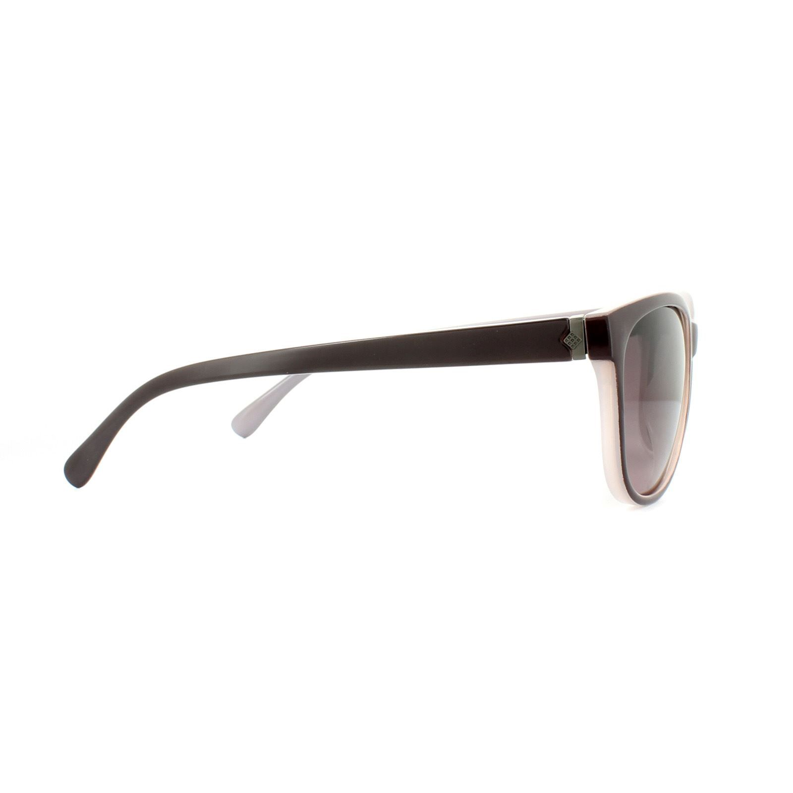 Polaroid Sunglasses P8339 C6T JR Purple Burgundy Gradient Polarized