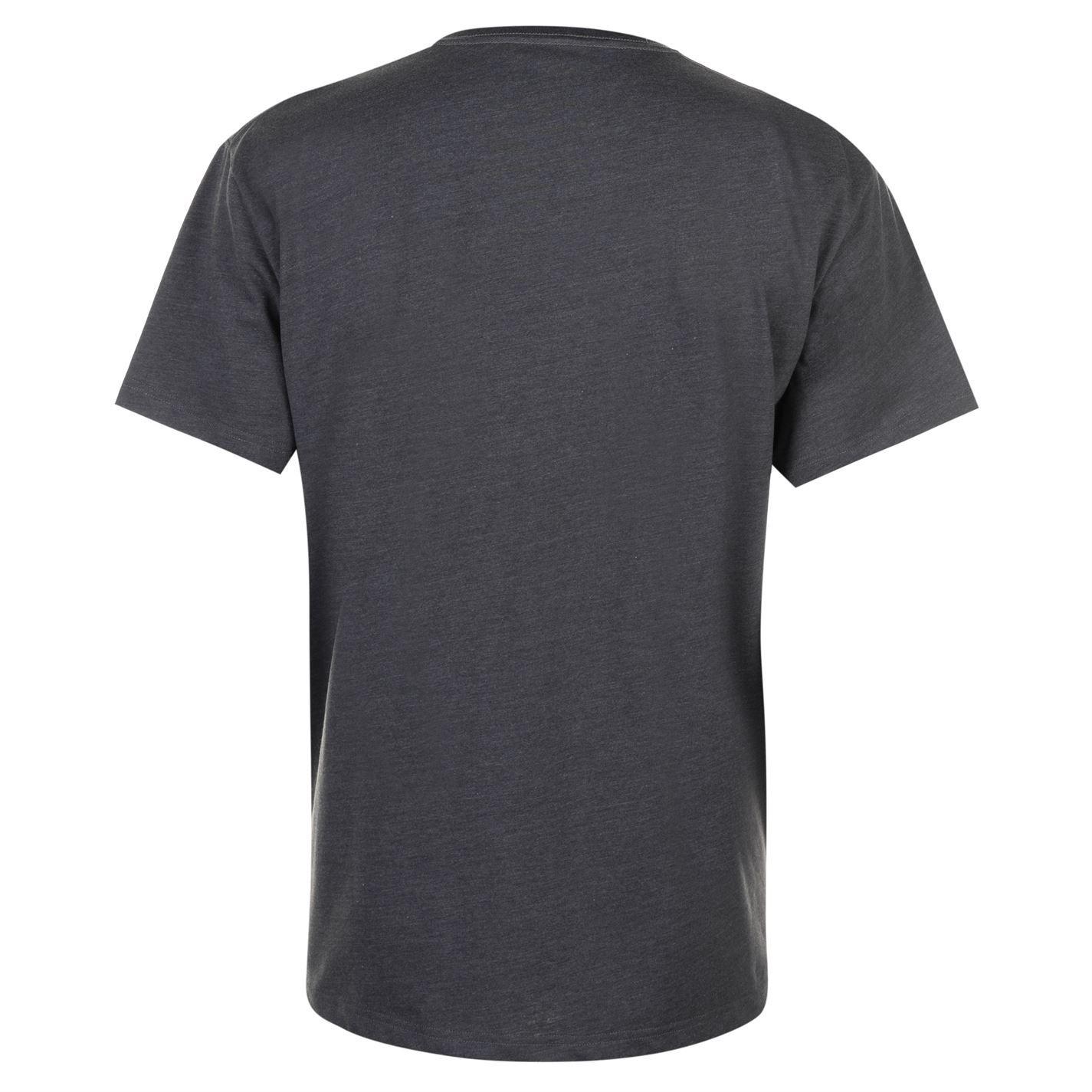 Gul Mens Logo Carrier T Shirt Short Sleeve Crew Neck Lightweight Tee Top