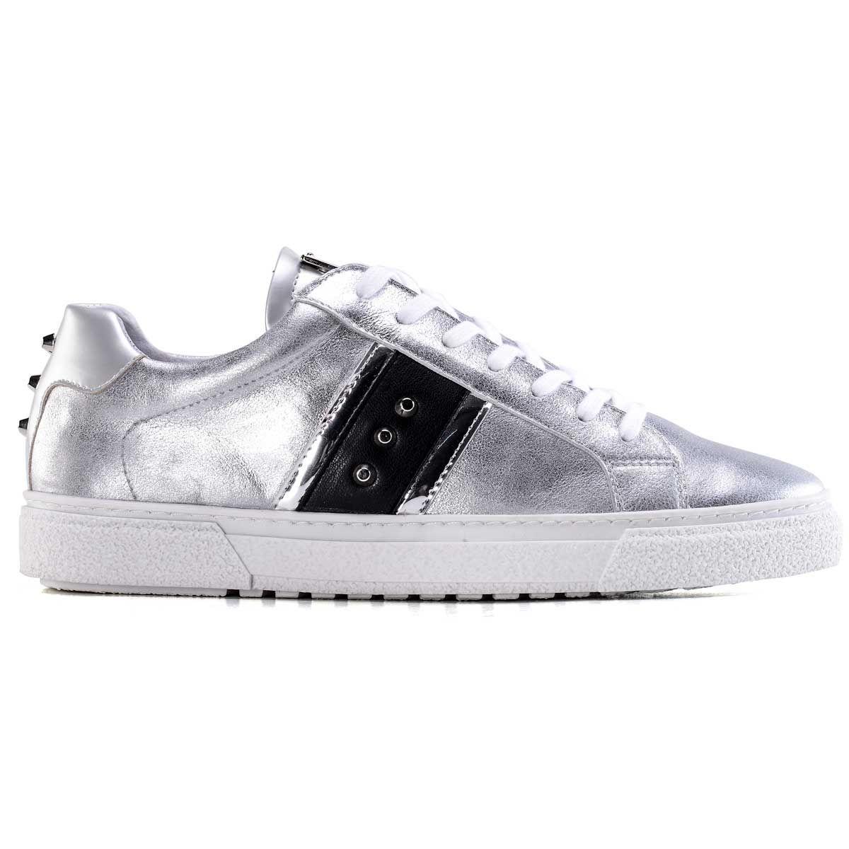 Montevita Sneaker in Grey
