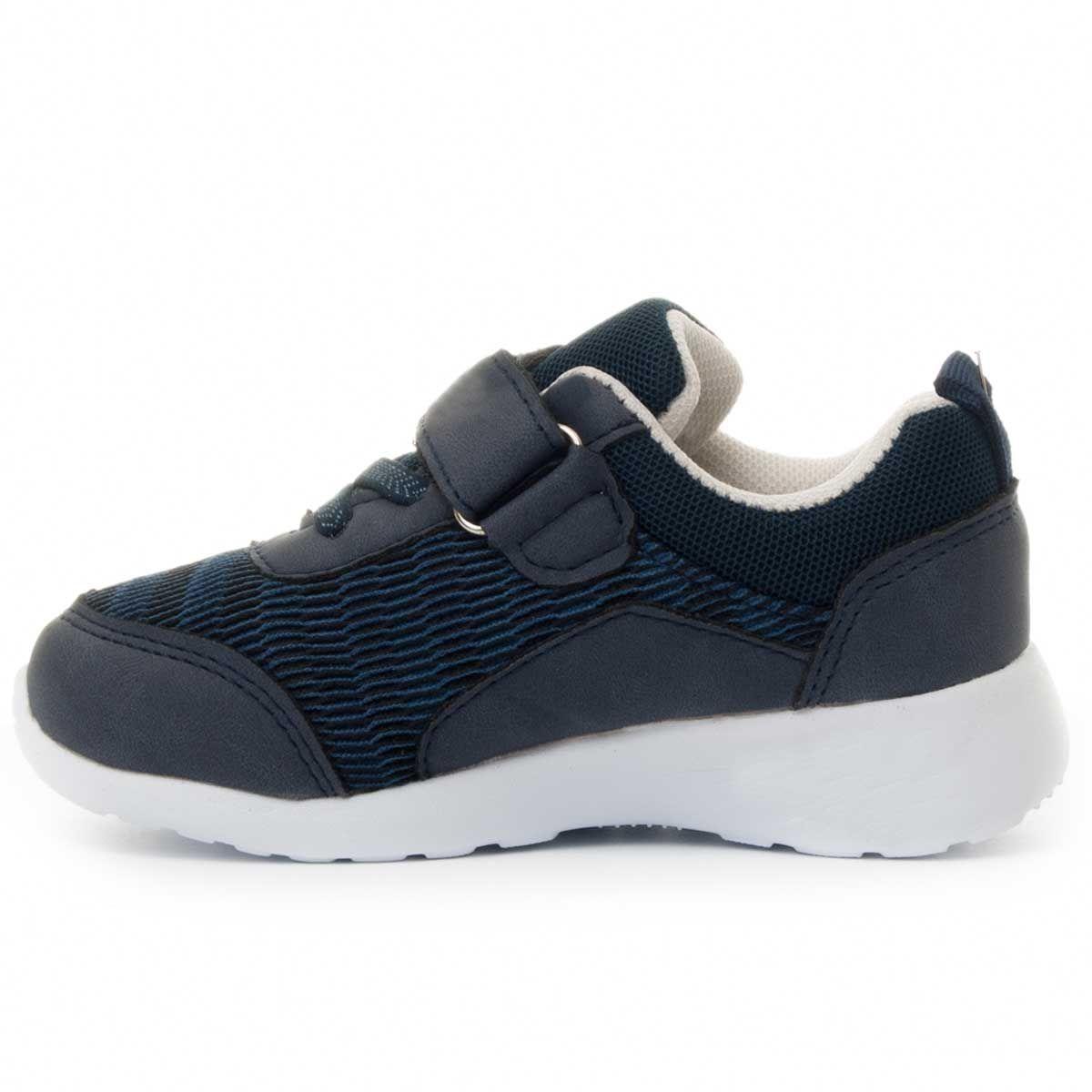 Montevita Chunky Sneaker in Blue