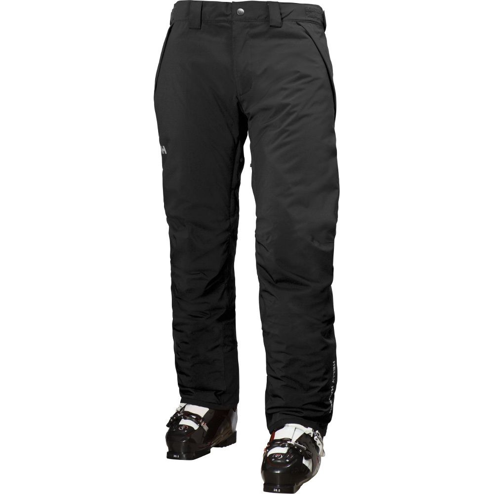 Helly Hansen Mens Velocity Waterproof Breathable Ski Trousers