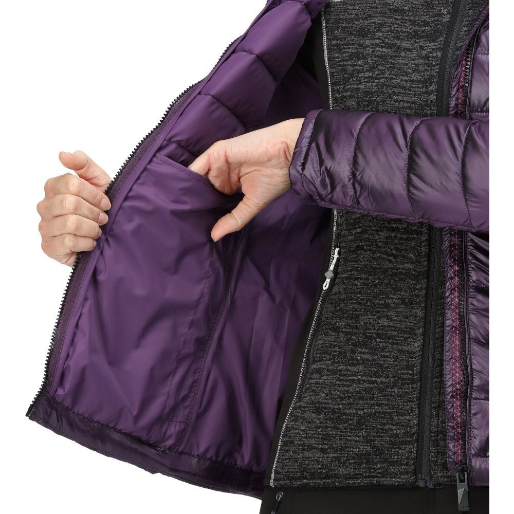 Regatta Women's Keava Durable Water Repellent Insulated Coat