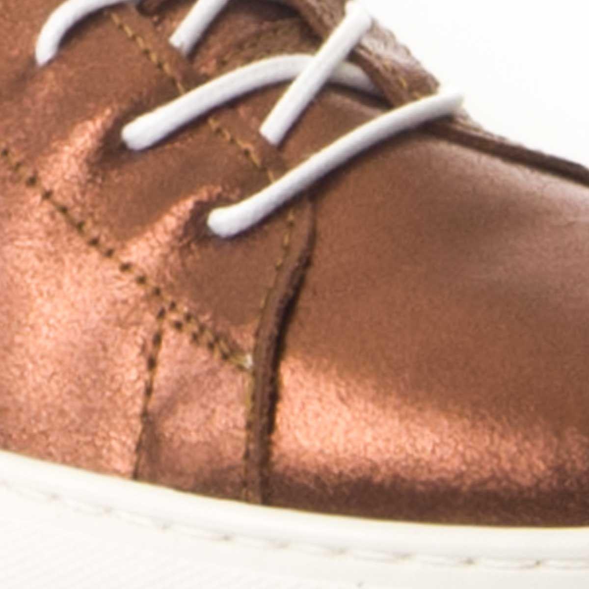Montevita Sneaker in Brown