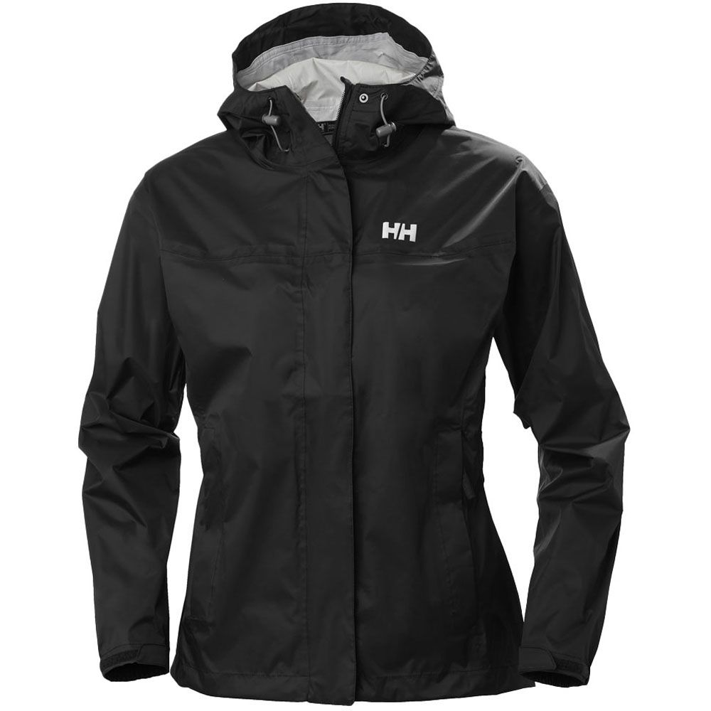 Helly Hansen Womens/Ladies Loke Waterproof Breathable Jacket Coat