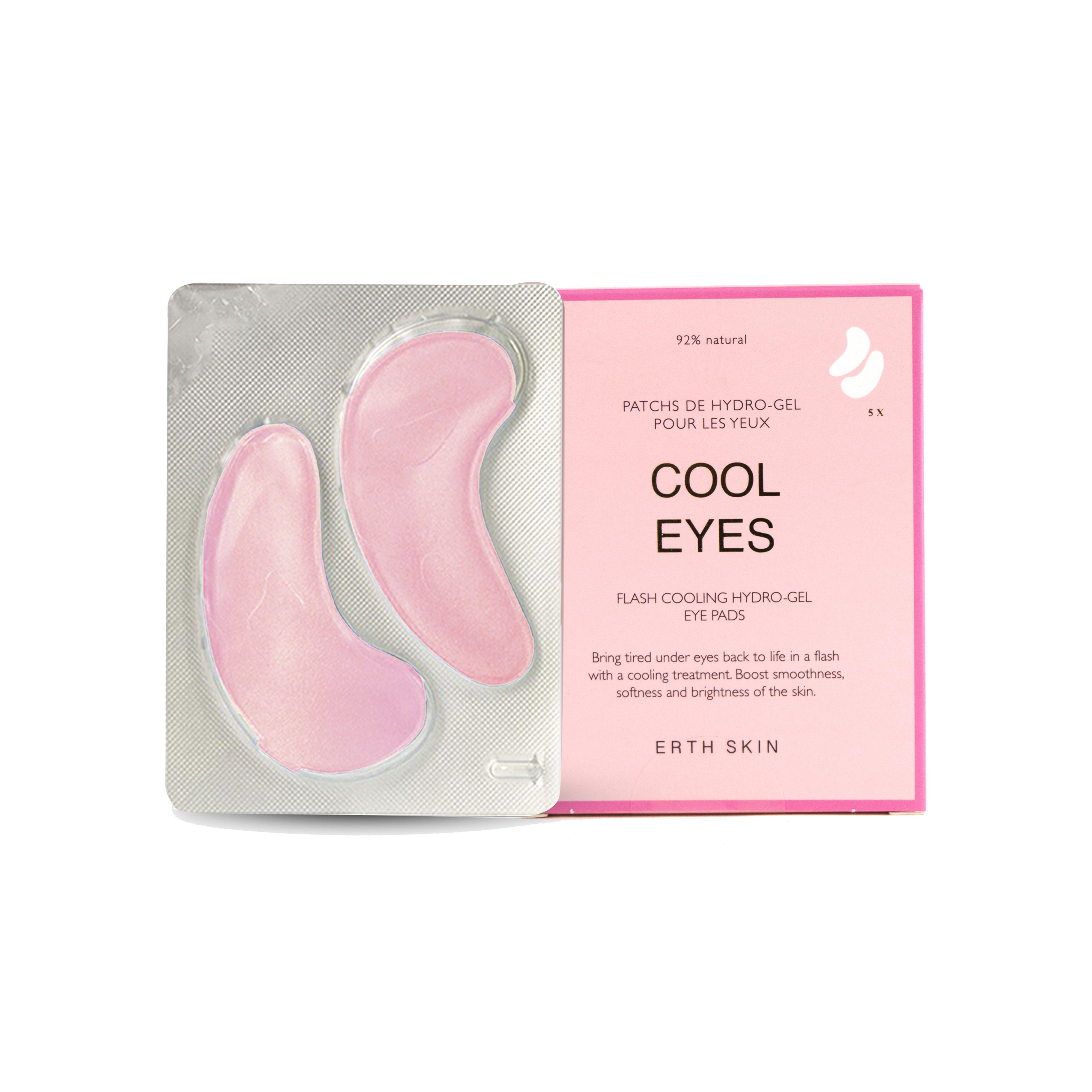 CCOL EYE - eye pads
