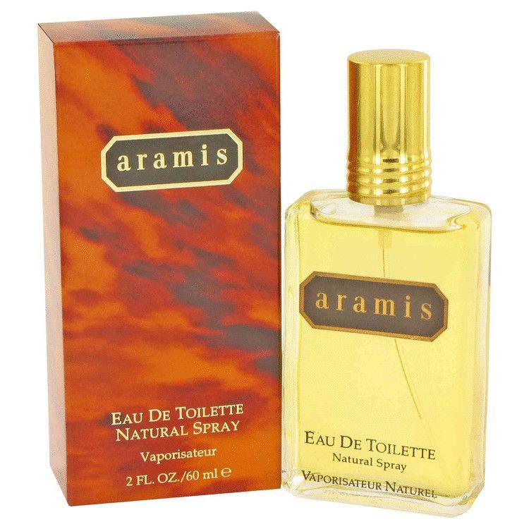 Aramis Cologne / Eau De Toilette Spray By Aramis 60 ml