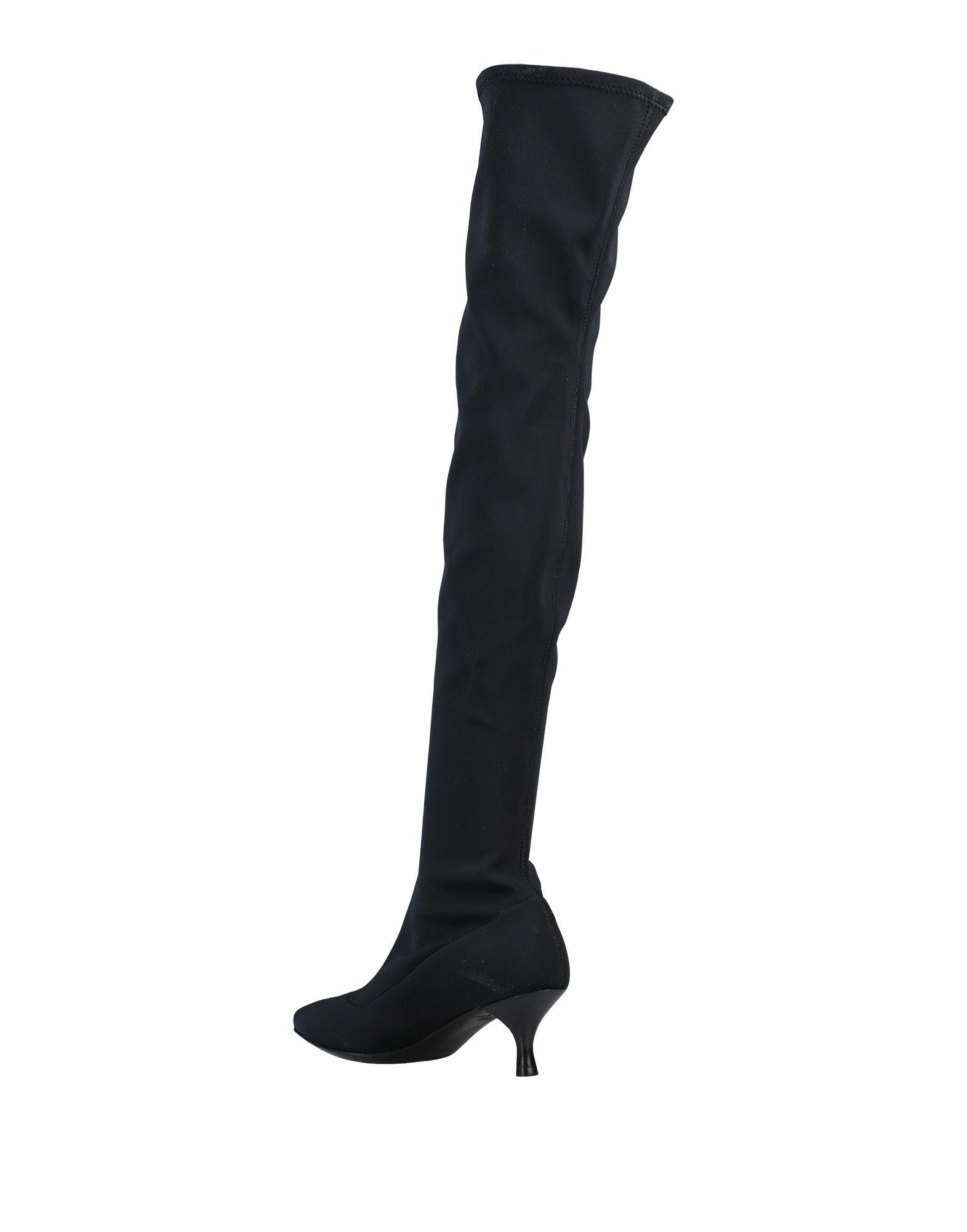 Emanuela Passeri Women's Boots Textile Fibres