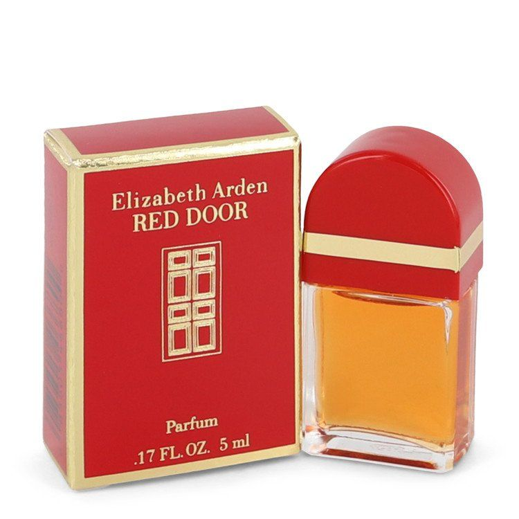 Red Door Mini EDP By Elizabeth Arden 5 ml