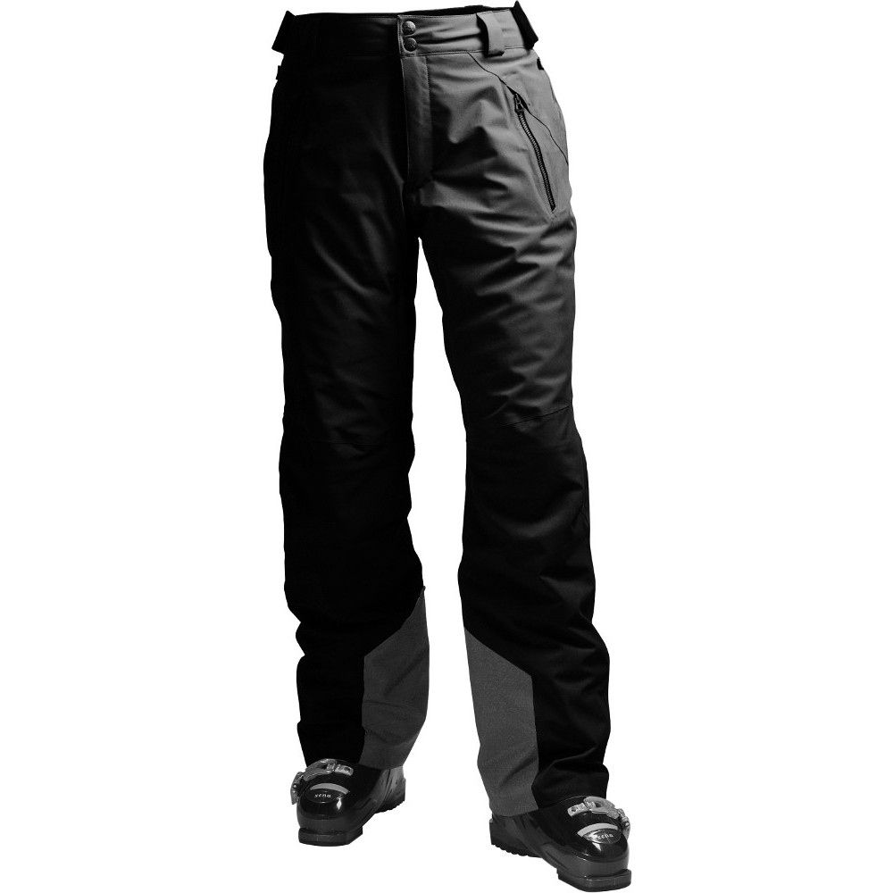 Helly Hansen Mens Force Waterproof Breathable Insulated Ski Trousers