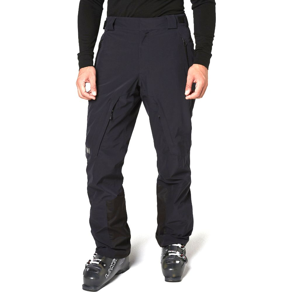 Helly Hansen Mens Icon Light Waterproof Breathable Pants Trousers