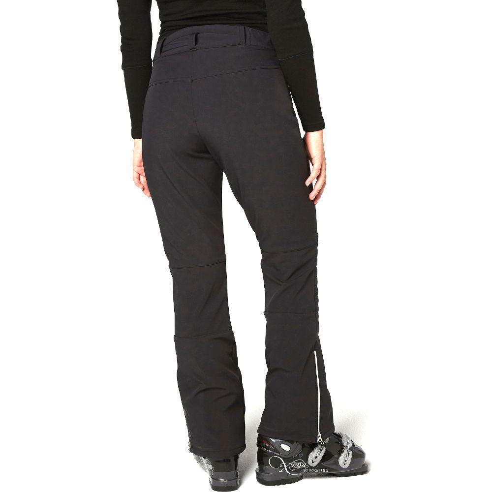 Helly Hansen Womens Bellissimo Warm Softshell Ski Trousers