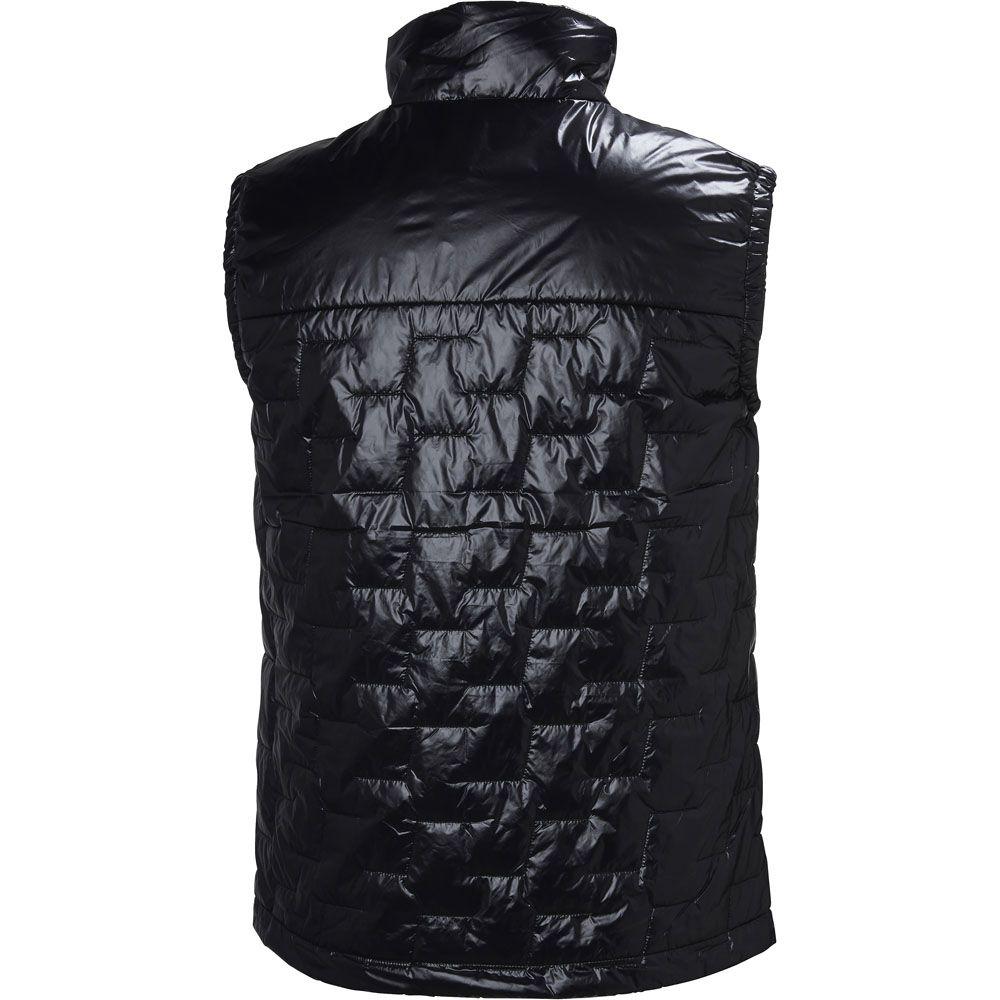 Helly Hansen Mens Lifaloft Windproof Insulated Vest Jacket