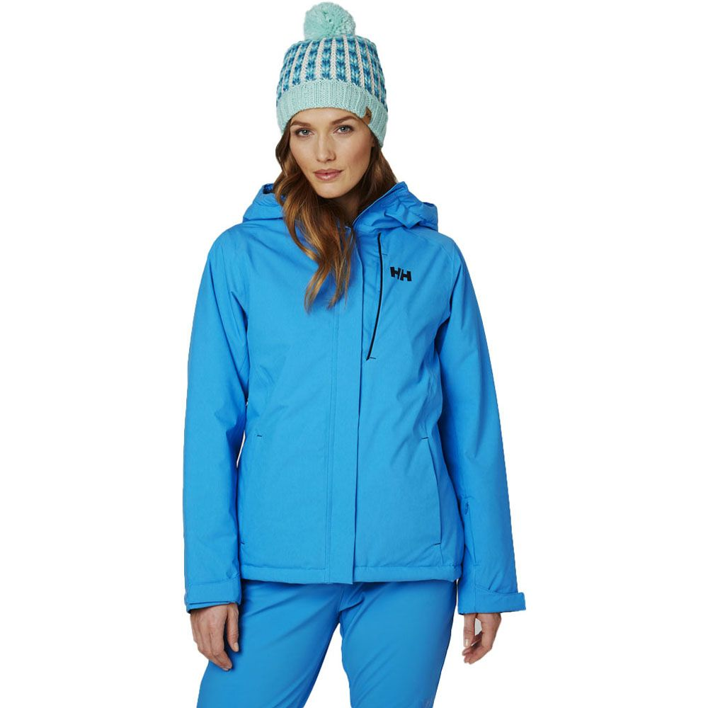 Helly Hansen Womens Snowstar Insulated Waterproof Ski Jacket