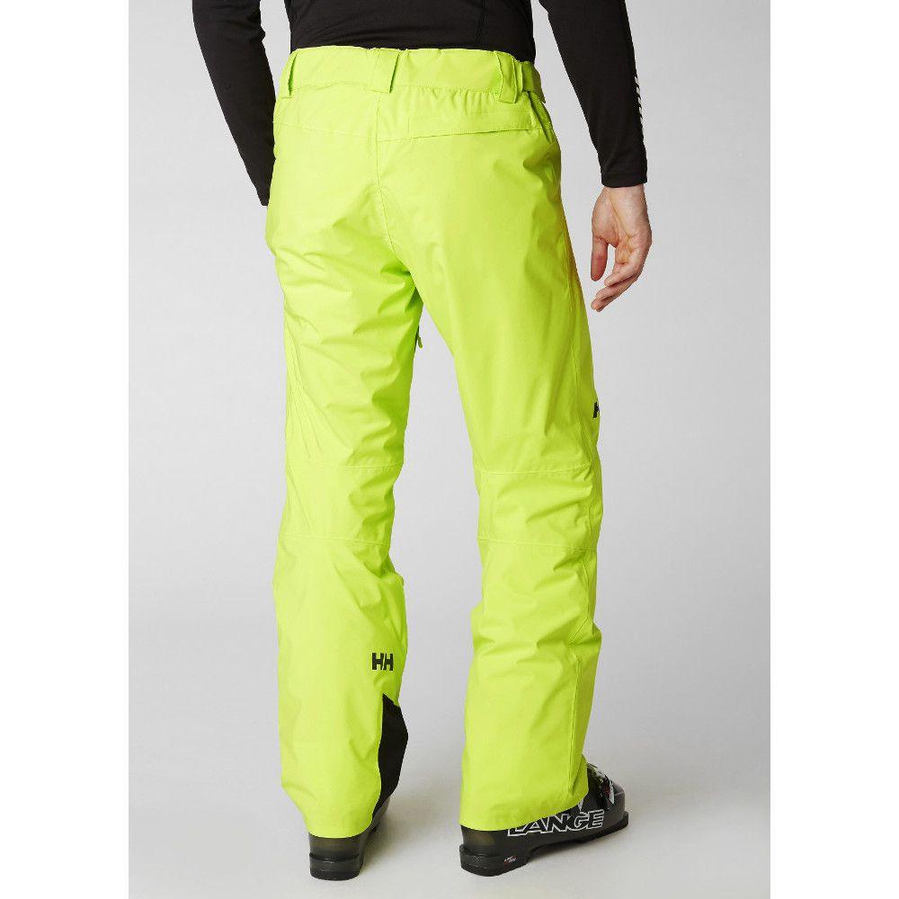 Helly Hansen Mens Legendary Insulated Waterproof Ski Pants