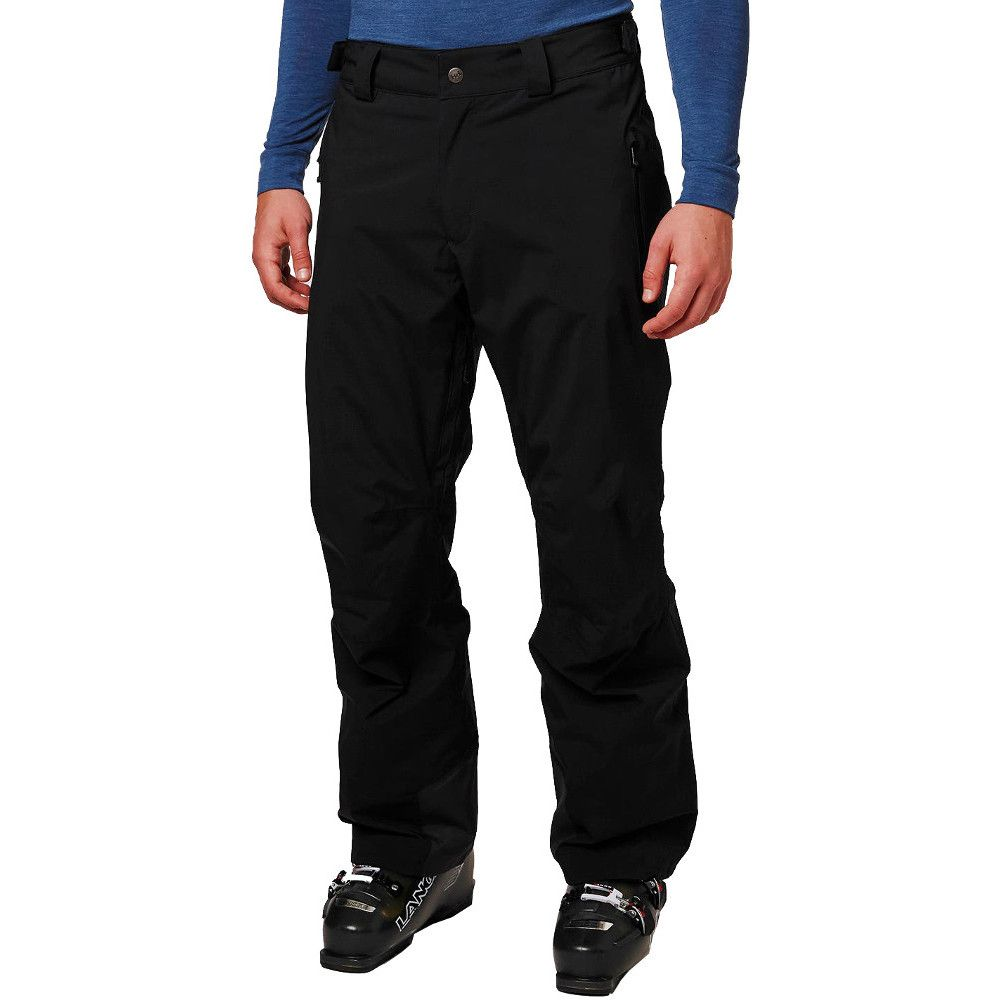 Helly Hansen Mens Legendary Short Waterproof Warm Ski Pants